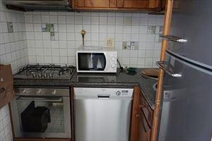 Appartamento Atlas : Кухня