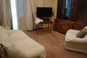 Appartamento Atlas : спальня с двуспальной кроватью