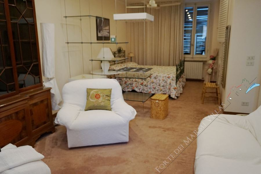 Appartamento Atlas : Double room