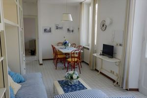 Appartamento Atlas : Интерьер