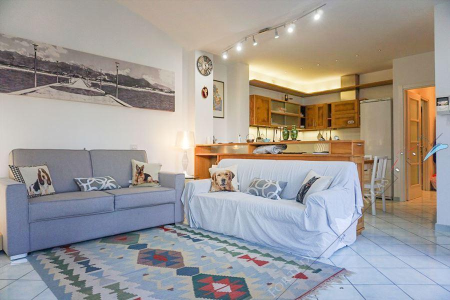 Appartamento Bacco apartment to rent Forte dei Marmi