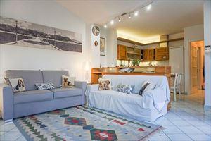 Appartamento Bacco: Appartamento Forte dei Marmi