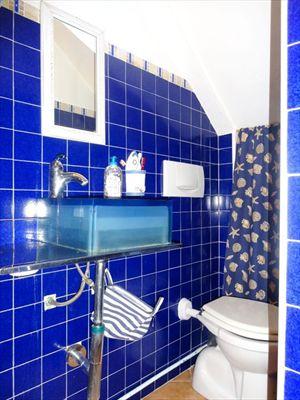 Appartamento Donatella  : Ванная комната с душем