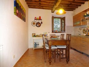Appartamento Donatella  : АпартаментыКамайоре