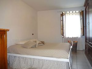 Appartamento Donatella  : Double room