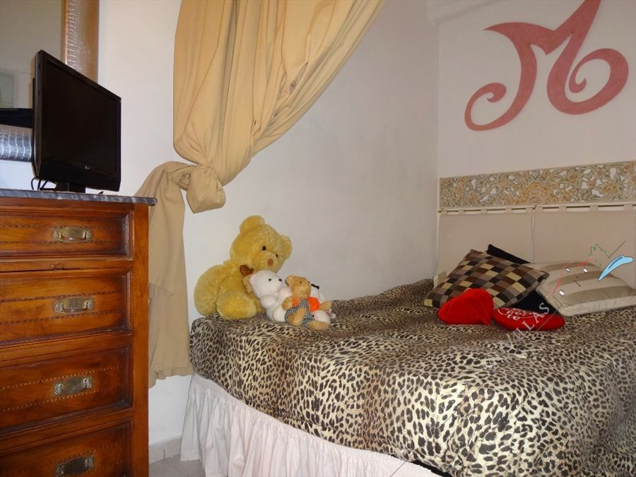 Appartamento Donatella  : Double room