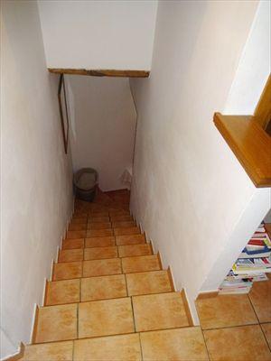 Appartamento Donatella  : Marble stairs