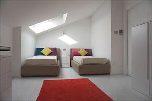 APPARTAMENTO ELITE-LUXE : Double room