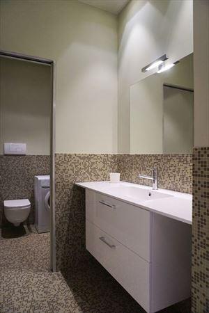 APPARTAMENTO ELITE-LUXE : Bathroom