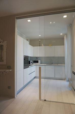 Appartamento Elite   Luxe : Кухня