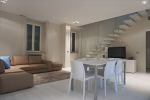 Appartamento Elite del Forte  : apartment to rent and for sale Centro storico Forte dei Marmi