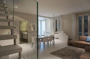 APPARTAMENTO ELITE-LUXE: Appartamento Forte dei Marmi