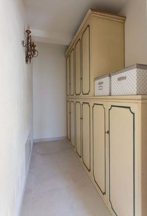 Appartamento Forte Mare : Гардеробная
