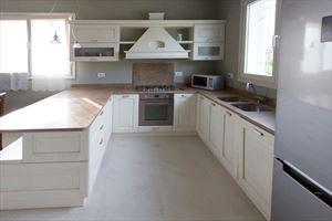 Appartamento Forte Monte  : Кухня