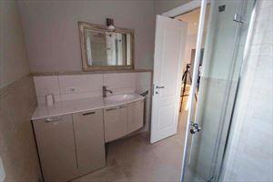 Appartamento Forte Monte  : Ванная комната с душем