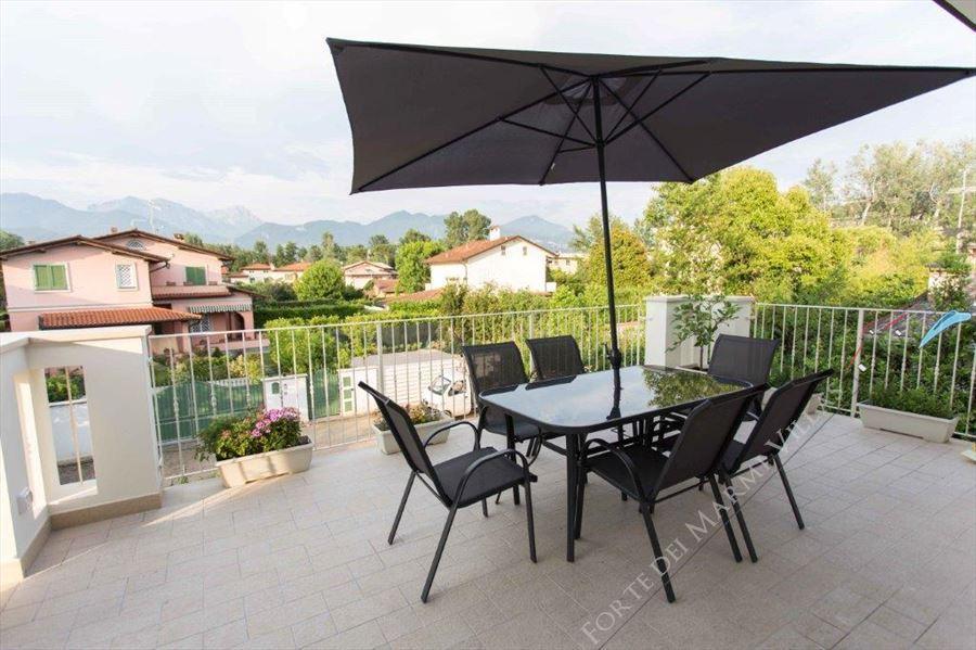 Forte Monte | Appartamento  apartment to rent Forte dei Marmi