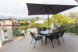 Forte Monte | Appartamento  : apartment to rent Centro  Forte dei Marmi