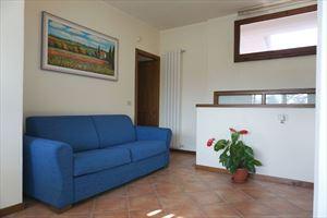 Appartamento Giacinto : Salotto