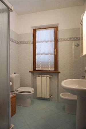 Appartamento Giacinto : Bagno