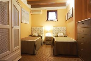 Appartamento Gold : Double room