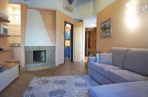 Appartamento Gold : Lounge