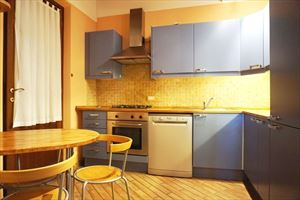 Appartamento Gold : Kitchen