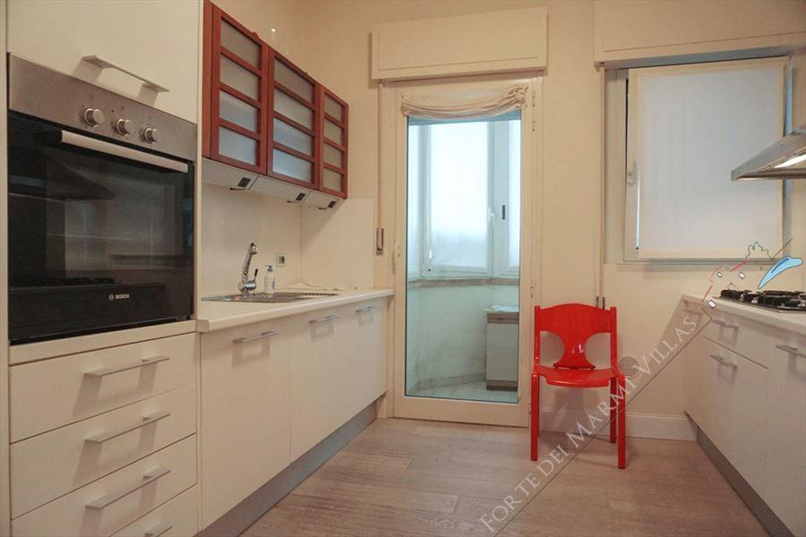 Appartamento Navi : Kitchen