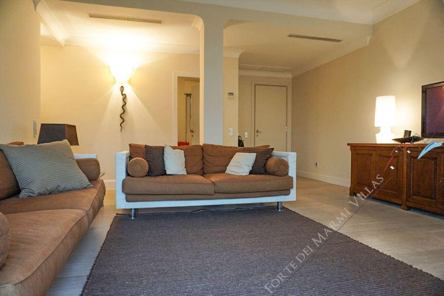 Appartamento Navi : Lounge
