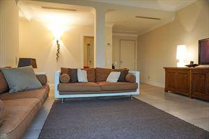Appartamento Navi : Salotto