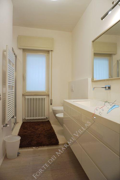 Appartamento Navi : Bathroom