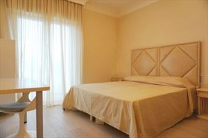 Appartamento Navi : Camera matrimoniale