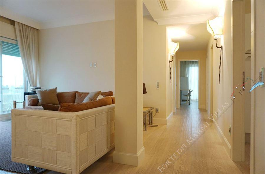 Appartamento Navi : Inside view