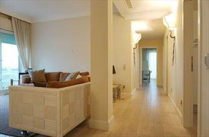 Appartamento Navi : Vista interna