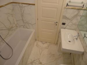 Appartamento Trio  : Bathroom