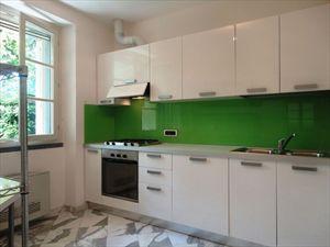 Appartamento Trio  : Kitchen