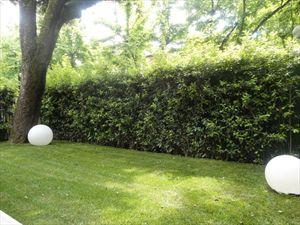 Appartamento Trio  : Garden