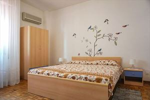 appartamento Vale 2 vista mare  : Double room