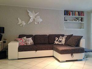 Appartamento Stellina : Salotto
