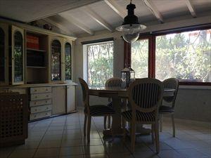 Appartamento Stellina : Sala da pranzo