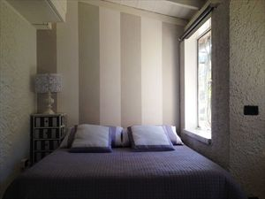 Appartamento Stellina : Double room