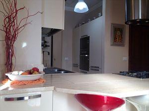 Appartamento Corallina : Cucina