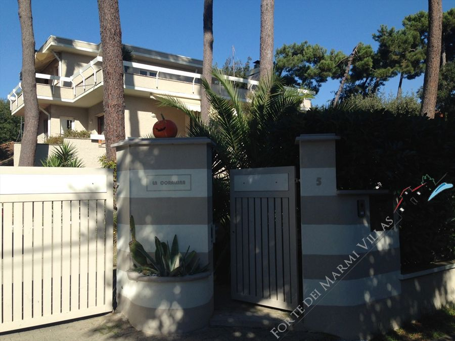Appartamento Corallina - Apartment Marina di Pietrasanta
