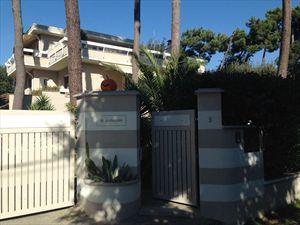 Appartamento Corallina : Outside view