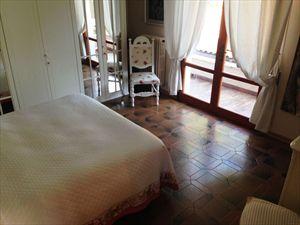 Appartamento Corallina : Double room