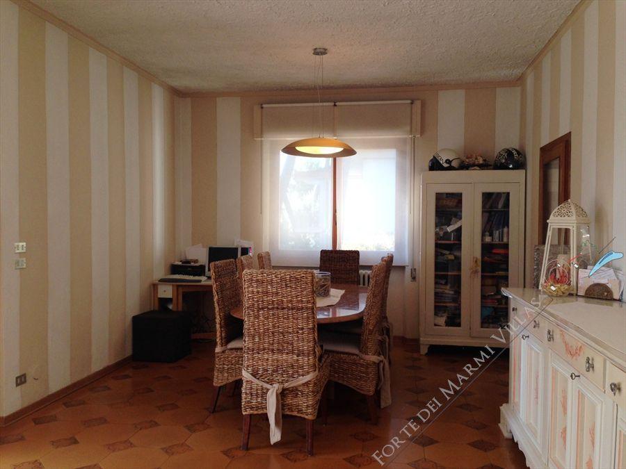 Appartamento Corallina : Dining room