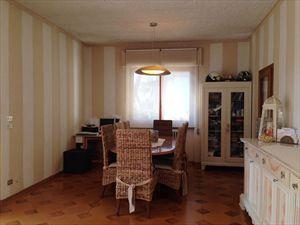Appartamento Corallina : Sala da pranzo