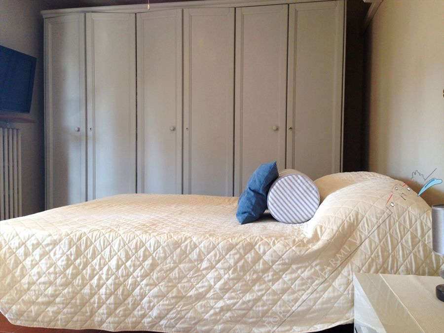 Appartamento Corallina : Double room