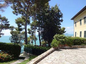 Appartamento Fiascherino : Outside view