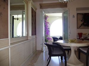 Appartamento Fiascherino : Inside view