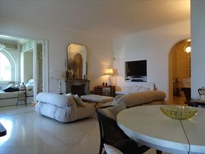 Appartamento Fiascherino : Lounge